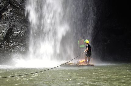 cascade Pagsanjan
