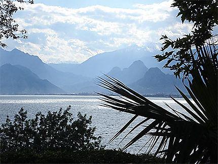 Baie d'Antalya