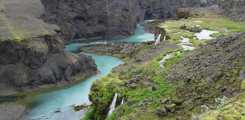 Compte-rendu de notre voyage de 3 semaines en Islande en camping