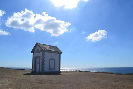 Petite maison de la corne de brume, Morbihan