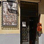 Près de l'Alhambra