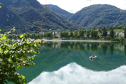 Lac d'Idro