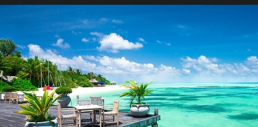 Voyage de rêve aux Maldives jusqu