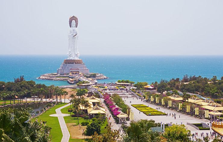 Chine - L'île de Hainan accessible aux touristes sans visa
