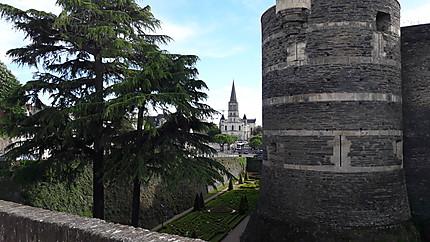 Eglise Saint-Laud