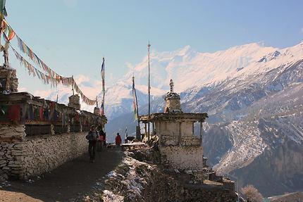 Trek Népal Nar - Phu