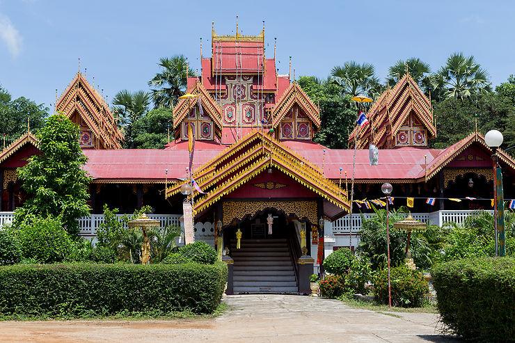 Lampang : petit bijou du Nord de la Thaïlande
