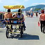 Balade à Albena