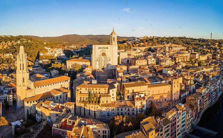 Catalogne : Gérone, 5 raisons d'y aller