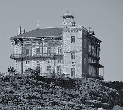 Château du Baron de l'Epée - Bidart