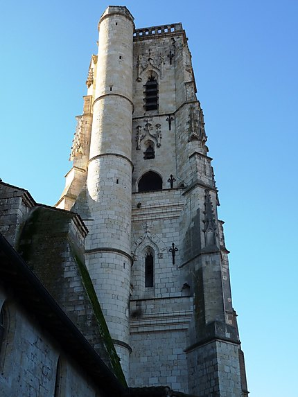 Cathédrale Saint Gervais