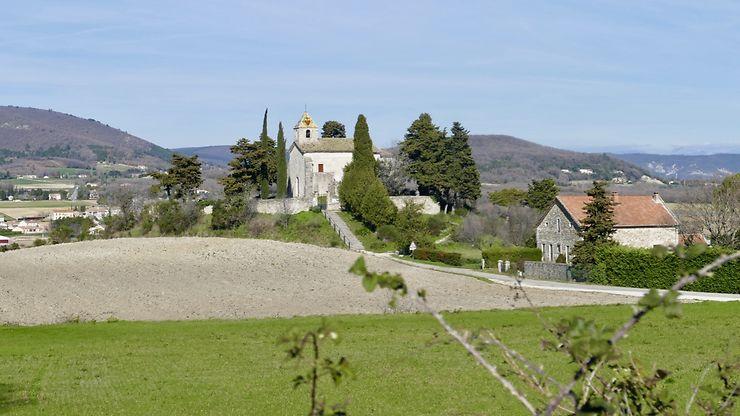 Village de la Laupie, Drôme