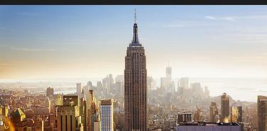 Escapade de rêve à New-York jusqu