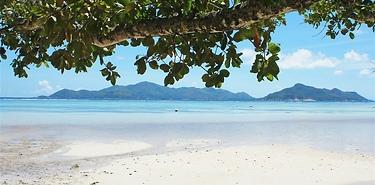 Voyages combiné Mahé et Praslin - Seychelles