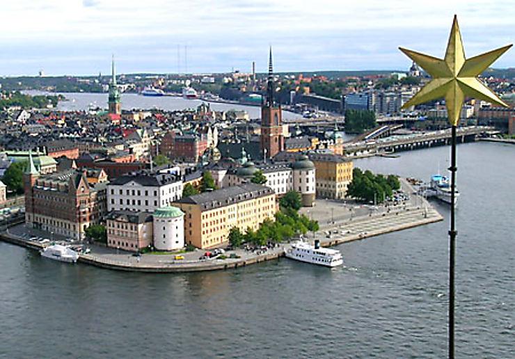 Suède - Vous voulez parler à un Suédois ? Ne quittez pas !