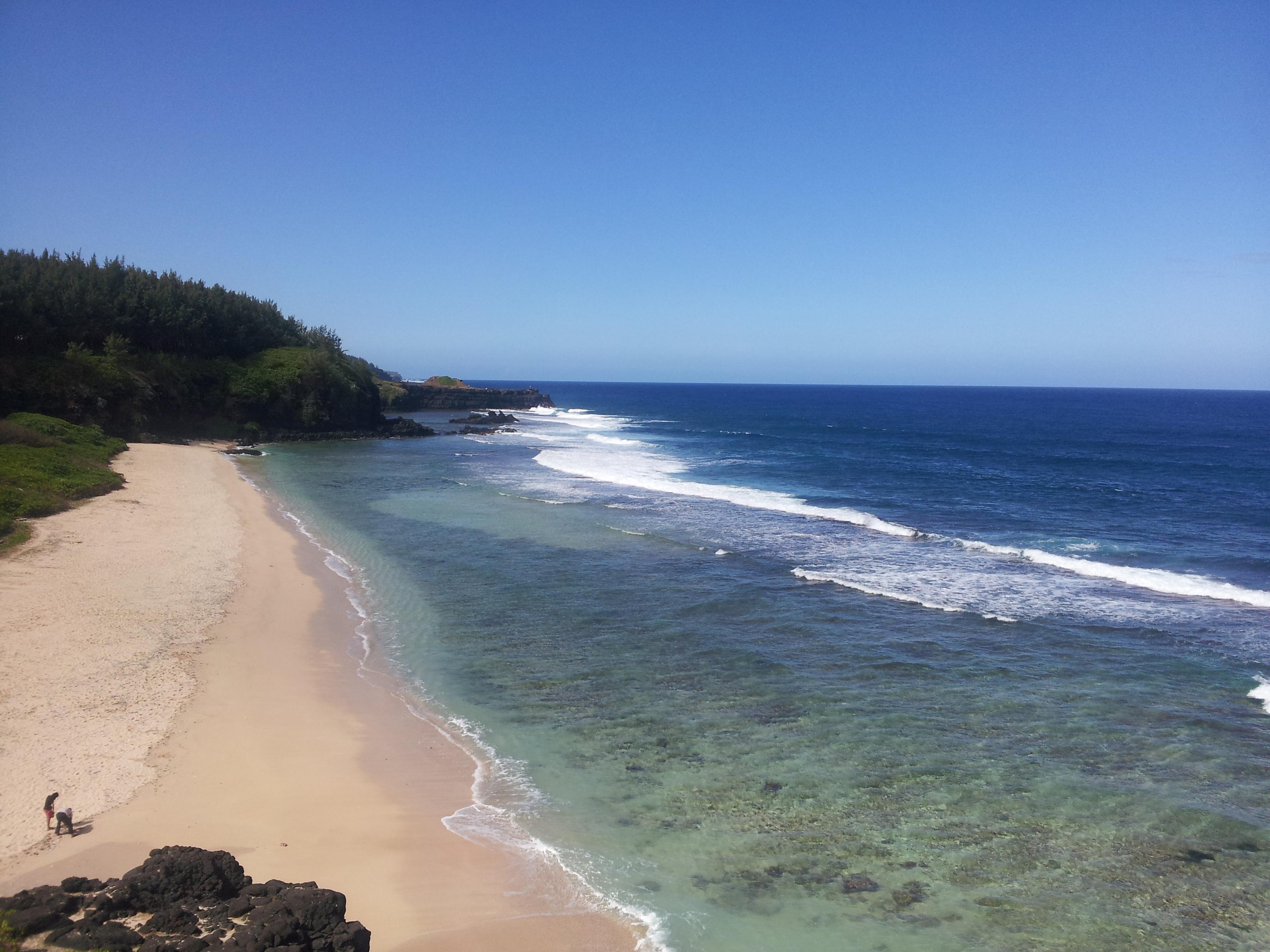 Gris-Gris - Île Maurice, Rodrigues