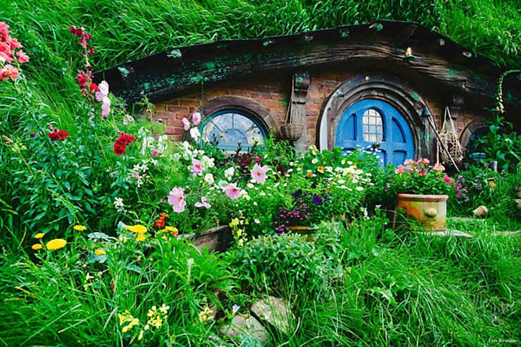 Maison Avec Alcôve : Nouvelle zélande sur les traces du hobbit