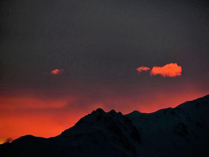 Alpes 2018