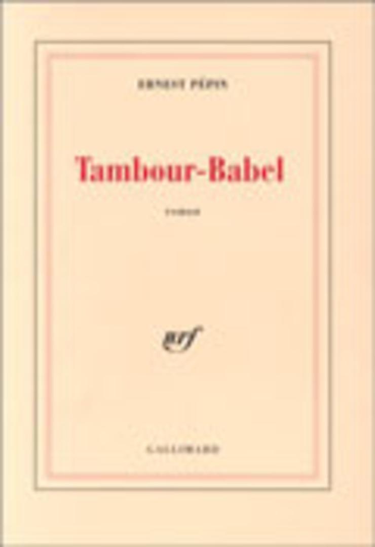 Tambour-Babel
