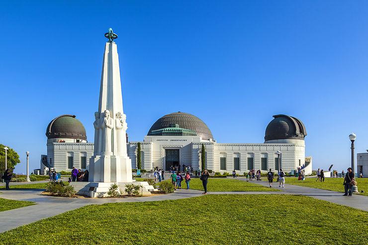 Silver Lake, Echo Park et Los Feliz : L.A. nouvelle vague