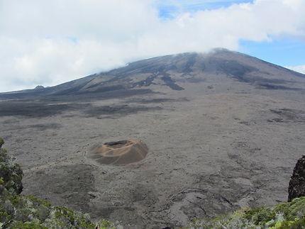 L'Enclos du volcan de La Fournaise, Réunion