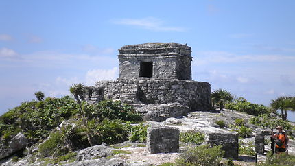 Temple el Viento