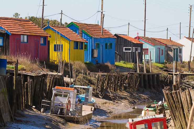 L'île d'Oléron, authentique Atlantique