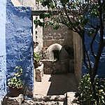Monastère de Santa Catalina