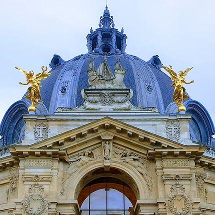 Dome du Petit Palais