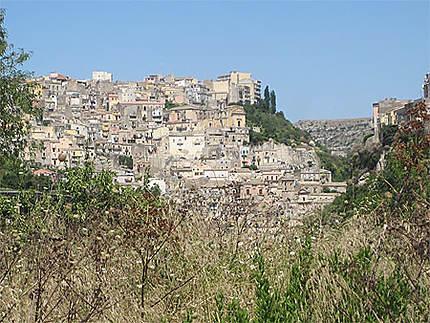 Ragusa,vision d'éternité