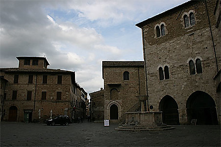 Bevagna (Ombrie)