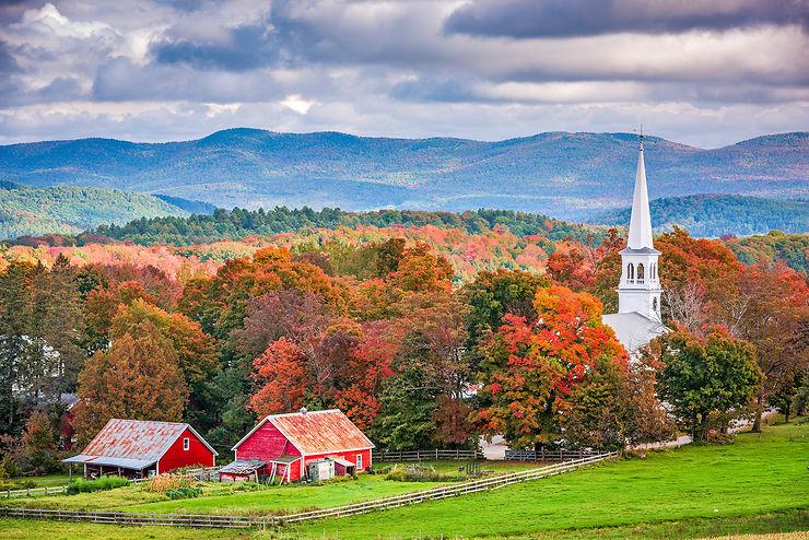 rencontres en ligne gratuites dans le Vermont