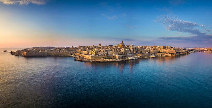 La Valette festive : la dolce vita maltaise