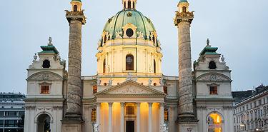Sur Mesure: City break culturel à Vienne