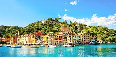 ITALIE : Séjour jusqu