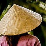 Le chapeau vietnamiien