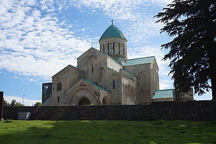 Cathédrale Bagrati