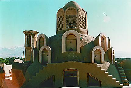 Maison Borujerdi