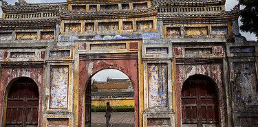 Sur Mesure: Combiné Vietnam, Laos et Cambodge