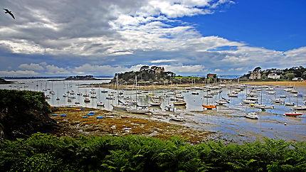 Côte d'émeraude, Bretagne