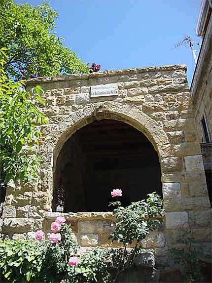Maison natale de Khalil Gibran