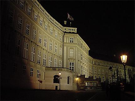 Palais Praguois