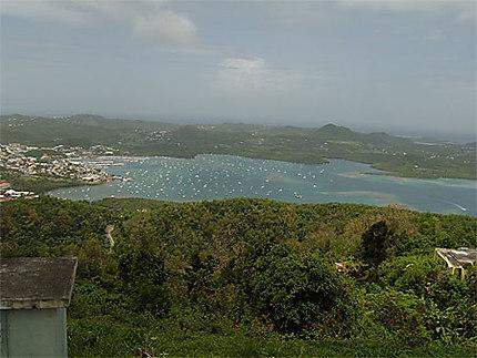 Port du marin