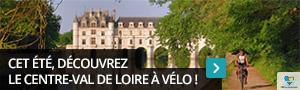Centre-Val de Loire à Vélo