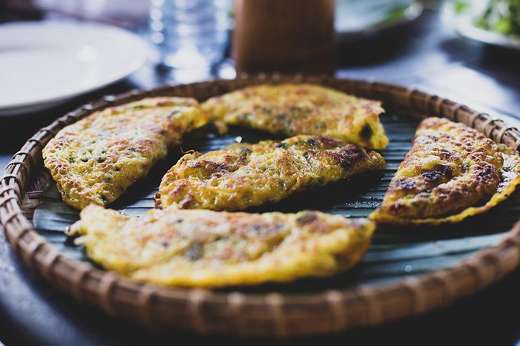 Goûter à la délicieuse cuisine vietnamienne