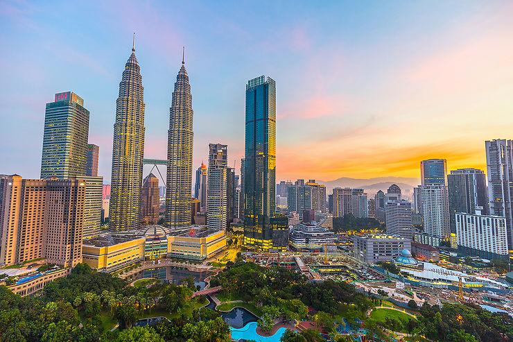 Malaisie : Kuala Lumpur, capitale cosmopolite