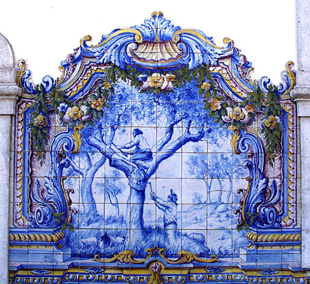 Azulejos images alentejo santiago do cac m alentejo for Casa dos azulejos lisboa