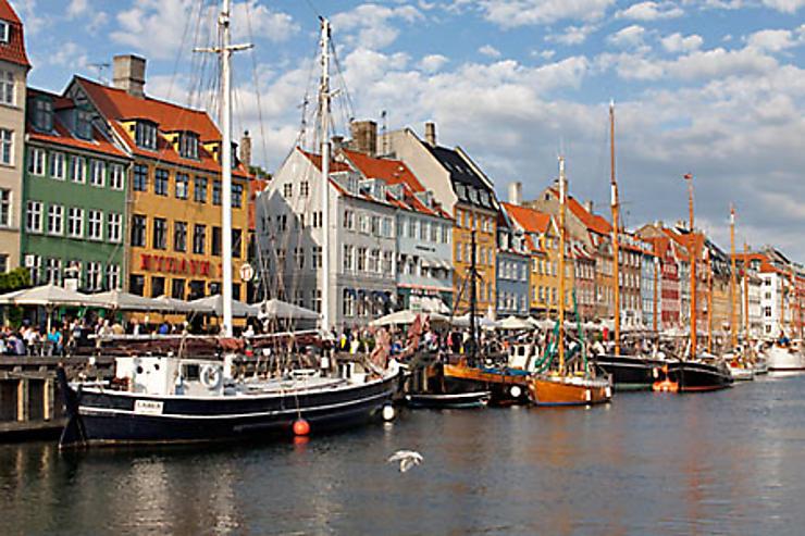 Copenhague, cool Scandinavia