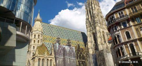 Printemps au Prater (retour de Vienne, mai 2014)
