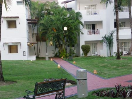 Photo hotel Hotel Be Live Canoa